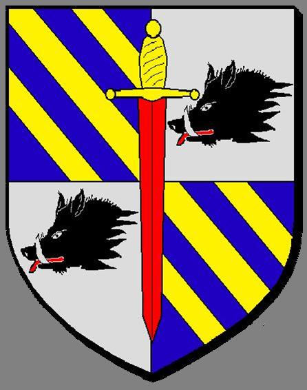 logo mairie couchey