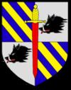 logo ville de Cochey petit